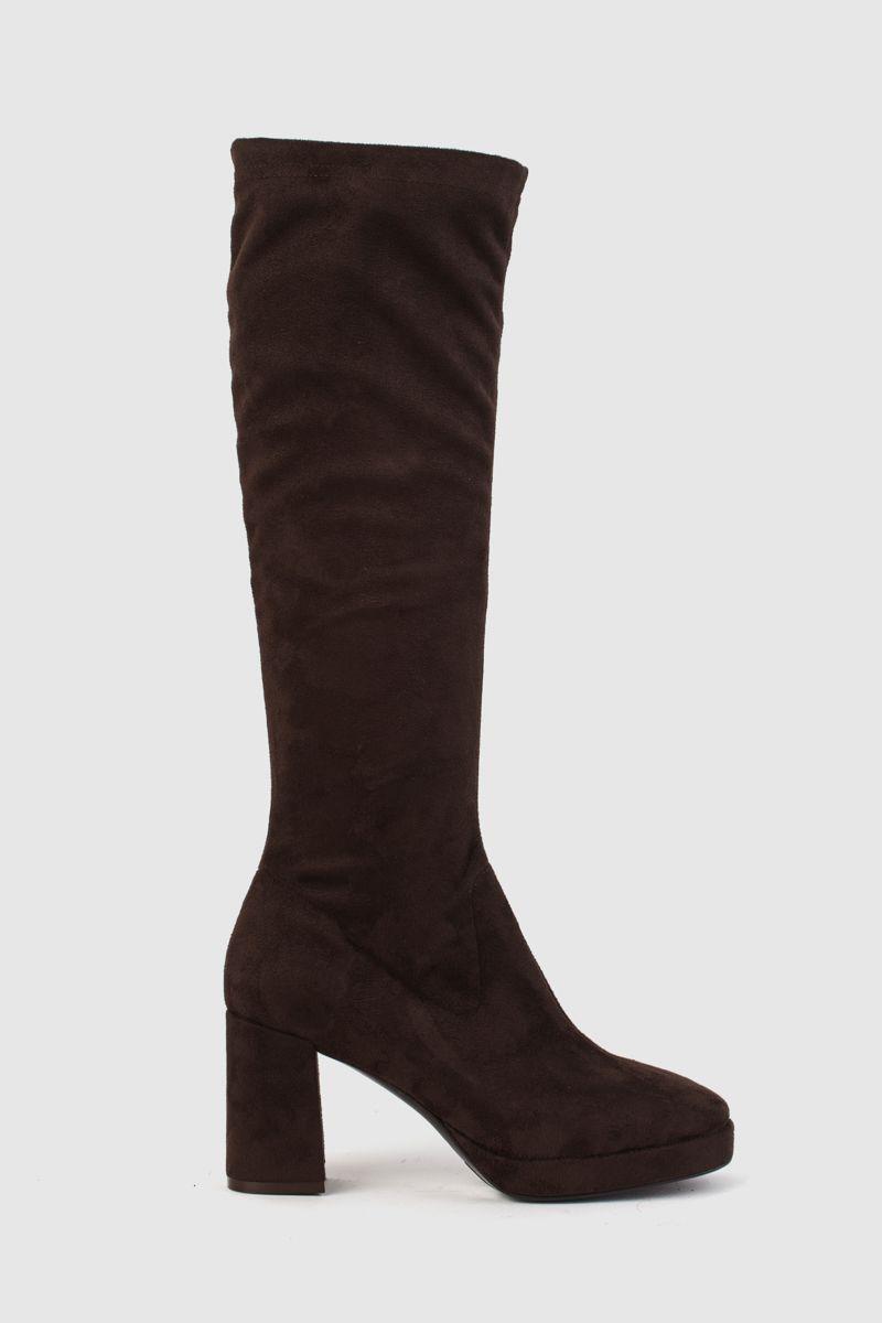 Ecodeer brown boots
