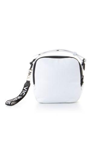 Μικρή δερμάτινη τσάντα