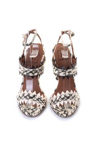 Open-toe πέδιλα