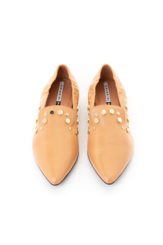Δερμάτινα loafers