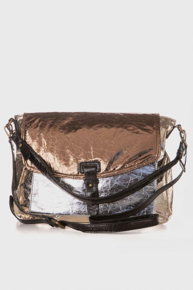 Lurex bag