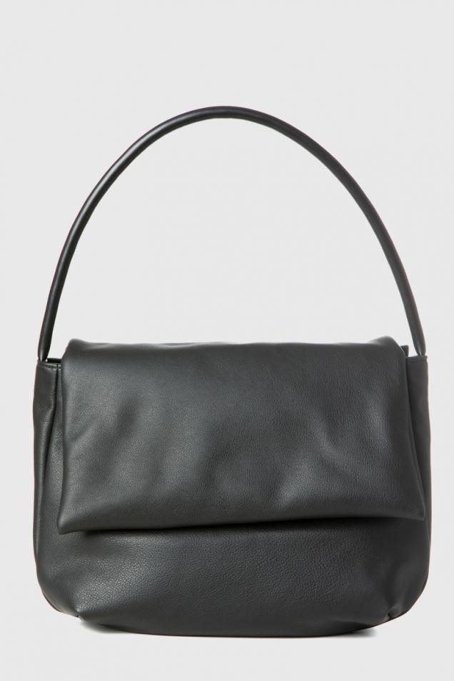 Folderbag in black