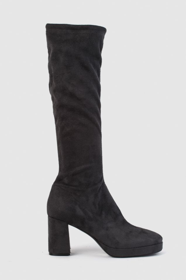 Ecodeer anthracite boots